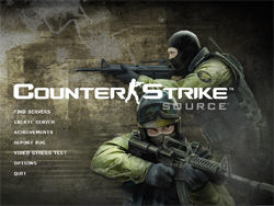 Counter-Strike Maps